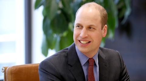 Nicht William, sondern...: So wurde der Thronfolger auf der Uni genannt