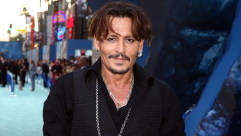 Johnny Depp vs. Hollywood: So leidet seine Karriere unter der Scheidungsschlacht