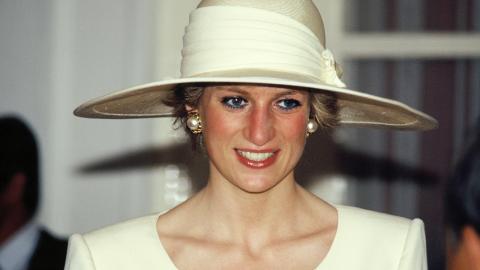 """""""Die Zuschauer keuchten"""": Dianas Tanzpartner erinnert sich an ihren legendären Auftritt"""