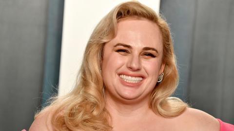 """Von """"Fat Amy"""" zu""""Fit Amy"""": Rebel Wilson hat 30 Kilo abgenommen - aber dafür gibt es einen traurigen Grund"""