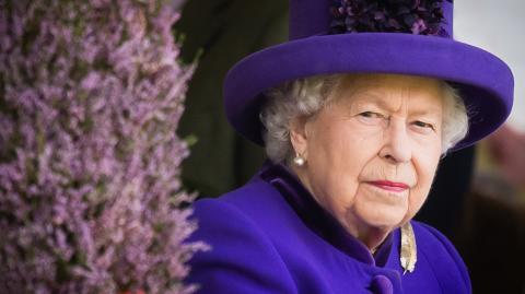 Queen Elizabeth: Jetzt geht sie mit Anwälten gegen Harry und Meghan vor