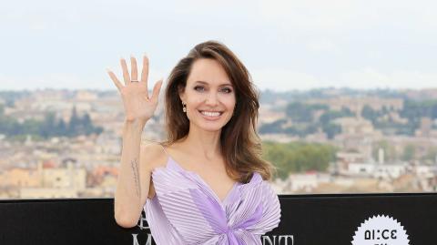 Angelina Jolie bricht Instagram-Rekord - Mit einer ganz bestimmten Mission