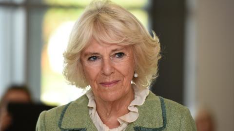 Camilla Parker Bowles: Deswegen kann sie Meghan nicht verzeihen