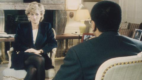Lady Diana: Hat die BBC sie mit dem Interview finanziell abgezockt?