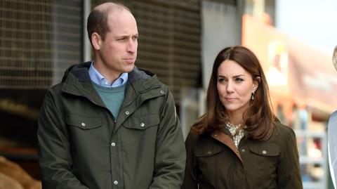 Kate und William treffen eine Entscheidung, die die Königin überraschen wird