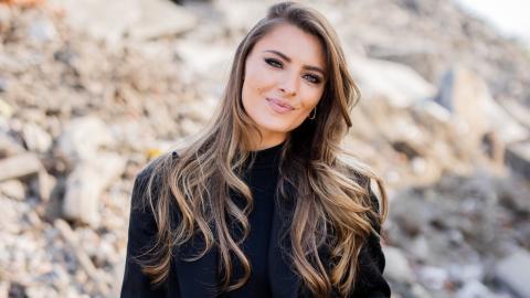 """Sophia Thomalla über ihre Trennung: """"Ich bin nicht gerne Single"""""""