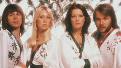 ABBA: Comeback nach 39 Jahren!