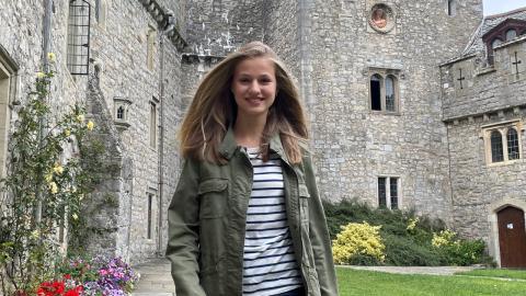 Ganz Spanien in Trauer: Schwerer Abschied von Prinzessin Leonor