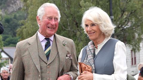 Angeblicher Sohn von Charles und Camilla legt neue Beweise für Verwandtschaft vor