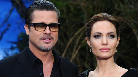 Streit um Sorgerecht: Brad Pitt holt zum Schlag gegen Angelina Jolie aus