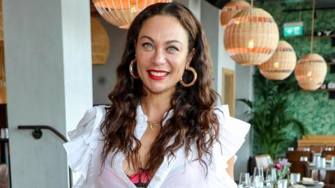 Er ist 14 Jahre jünger: Lilly Becker datet einen Deutschrapper