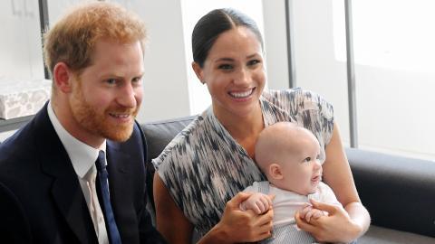 """""""Unverschämt"""": Meghan Markle und Harry wollen privates Treffen mit der Queen"""