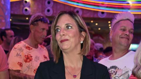 Danni Büchner: Darum findet die Witwe keinen neuen Partner
