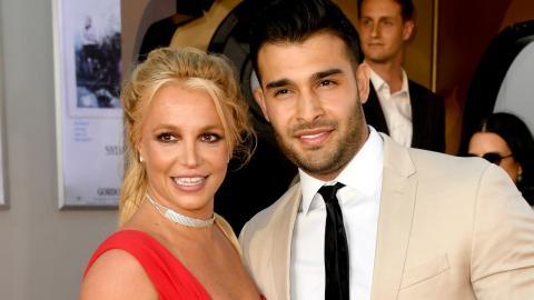 Nach vier Jahren Beziehung: So emotional verkündet Britney Spears ihre Verlobung