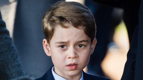 Royals: Darum wird Prinz George nie König werden