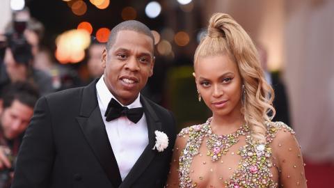 Protz-Reise: So lassen es sich Beyoncé und Jay-Z gutgehen (Fotos)