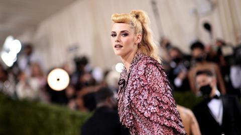 """""""Spencer"""": Kristen Stewart bekam für Filmrolle Segen von Dianas Geist"""