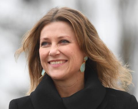 Norwegen: Schamanen-Prinzessin Märtha Louise wird 50
