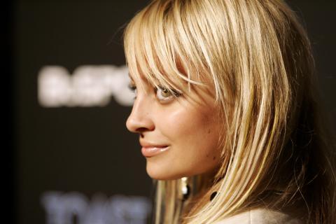 Nicole Richie steht in Flammen: Großer Schock zum 40. Geburtstag