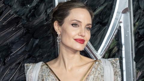 Angelina Jolie bei romantischem Date mit The Weeknd gesichtet
