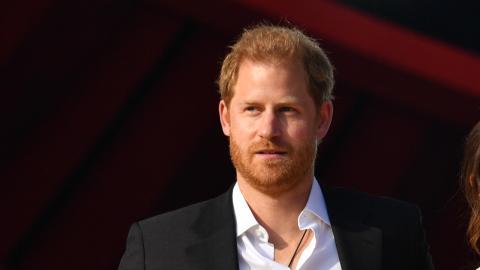 Entscheidung spaltet Königshaus: Prinz Harry schwänzt Dianas Ehrenfeier