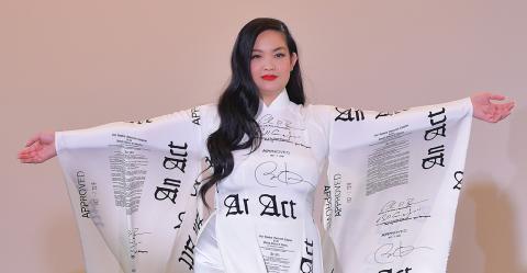 Sexualverbrechen: New Yorker Fashion Week setzt überraschenden Fokus