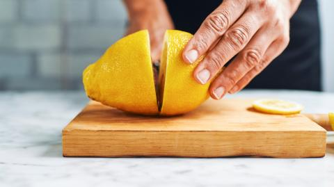 Deswegen solltest du benutze Zitronen niemals wegwerfen
