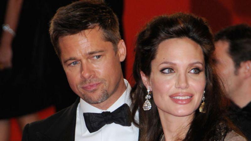 Vorwürfe gegen Brad Pitt: Angelina Jolies Interview schlägt hohe Well…
