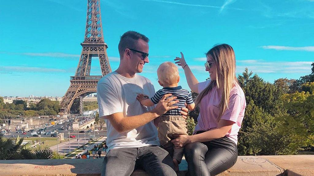 Bibi in Paris: Ihr Hochzeitstag wird von Horrorerlebnis im Taxi überschattet