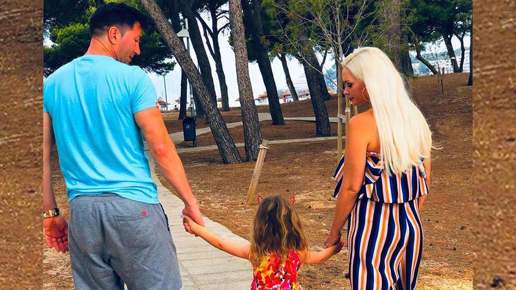 Tierschutzskandal: Fans können nicht glauben, wo Daniela Katzenberger ihre Tochter mithin nimmt