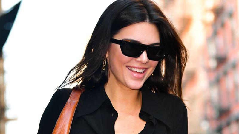Fashion-Fauxpas: Kendall Jenner sorgt mit durchsichtigem Kleid für Aufruhr
