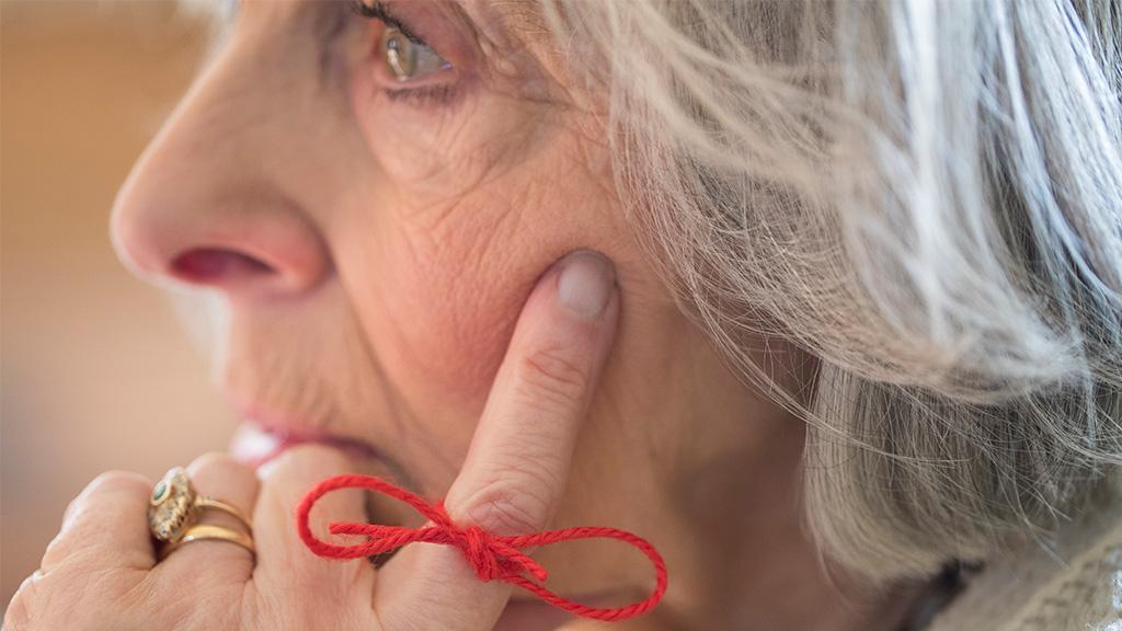 Bahnbrechende Entdeckung: Dieses Lebensmittel kann Altersdemenz vorbeugen