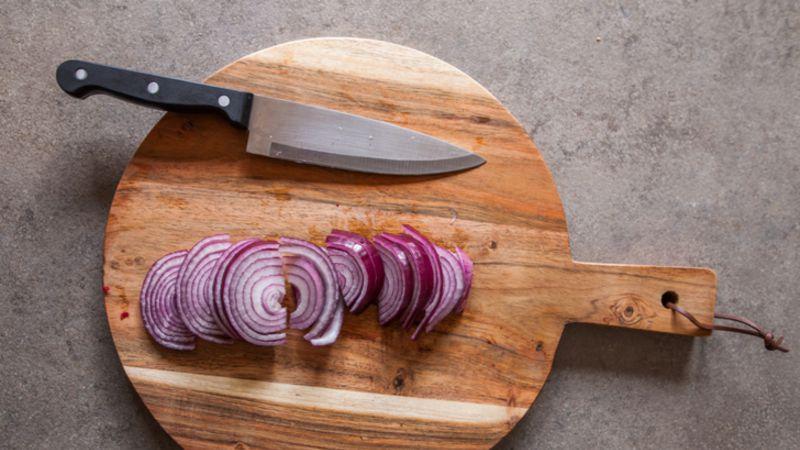 Diese fünf Hygiene-Fehler solltet ihr in der Küche der Gesundheit zul…