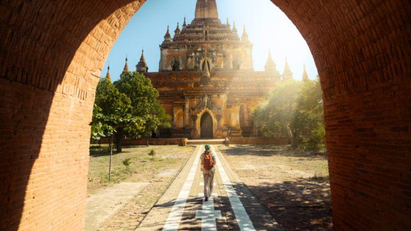 Gefährliche Orte: Diese Urlaubsziele solltet ihr meiden