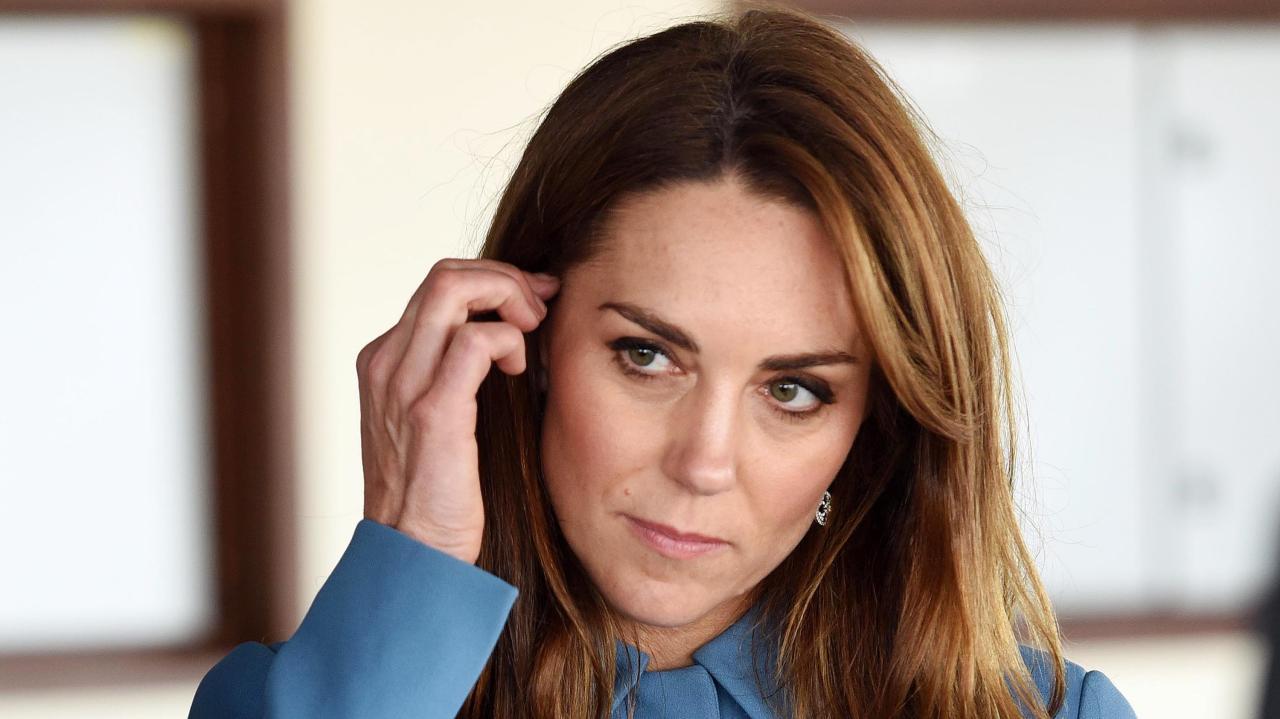 Herzogin Kate: So wurde ihr vor Prinz William das Herz gebrochen!