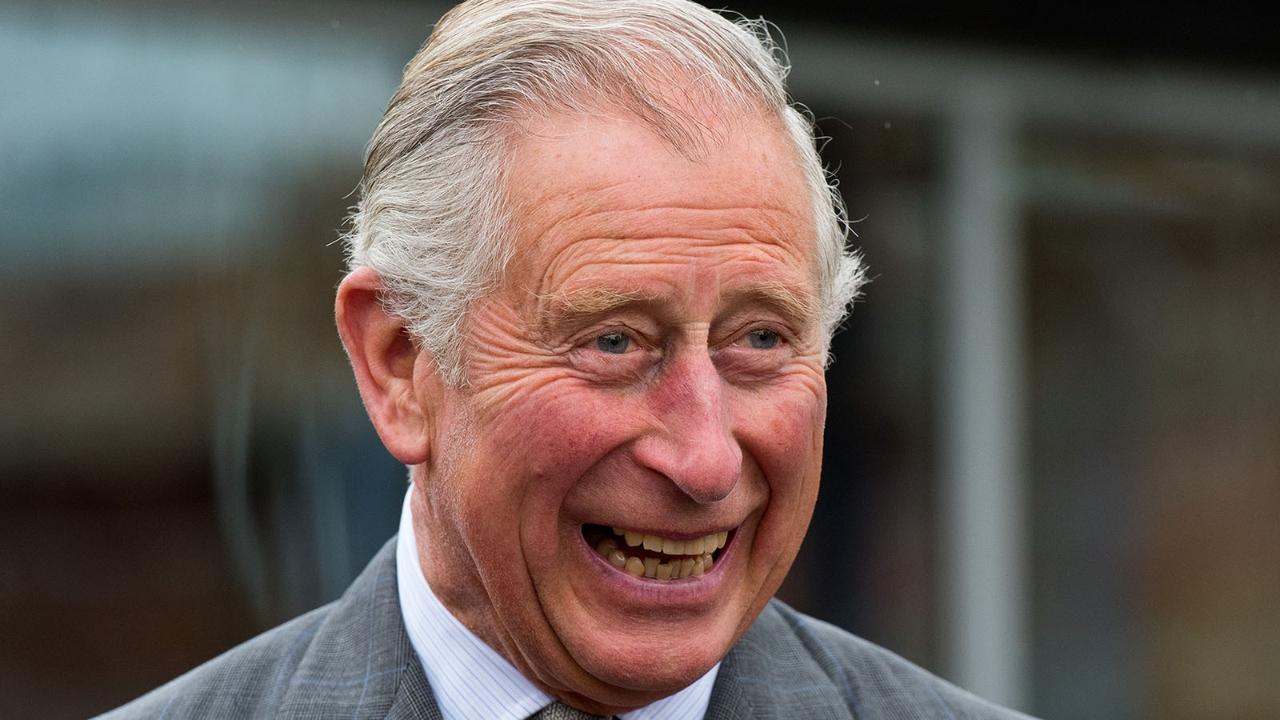 Royaler Fauxpas: Dieses Kinderfoto von Prinz Charles amüsiert das Internet