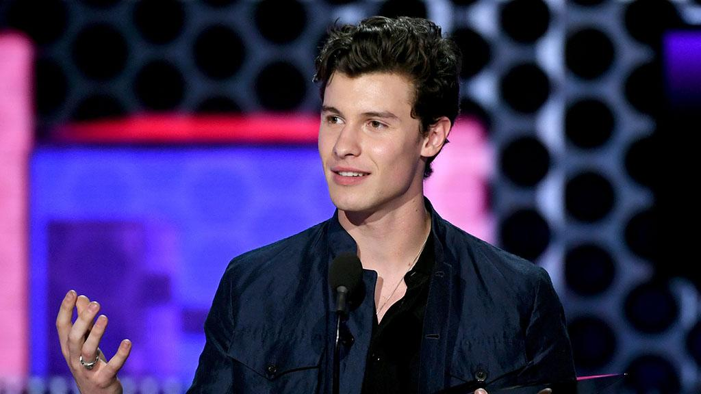 Angst um seine Stimme: Shawn Mendes muss Auftritt absagen…