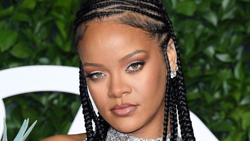 Fashion Awards 2019: Rihanna stiehlt mit ihrem Look allen die Show…