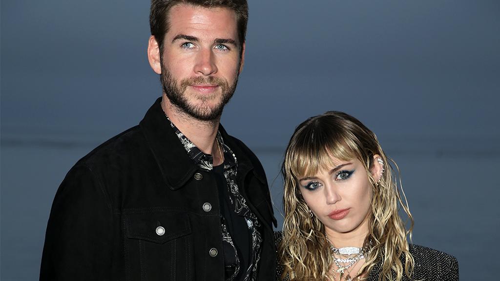 Scheidung Miley Cyrus und Liam Hemsworth: Es ist entschieden, wer die…