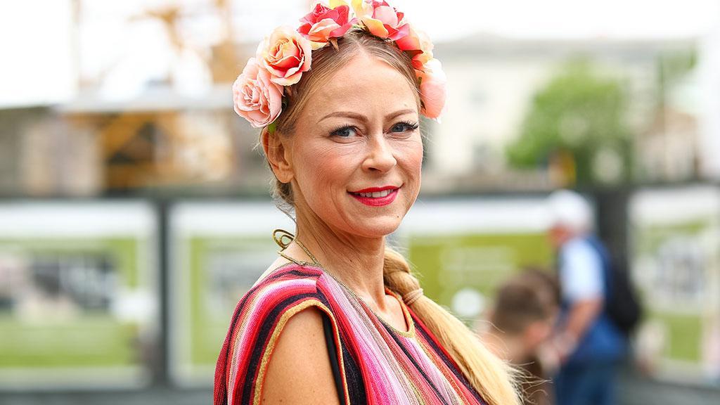 """""""Sie ist durchaus sympathisch"""": Ex-Camperin Jenny Elvers nimmt Danni Büchner in Schutz"""