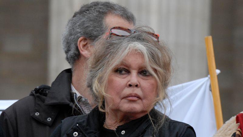"""""""Sie verachten jegliches tierische Leid"""": Brigitte Bardot wütet in offenem Brief gegen Macron"""