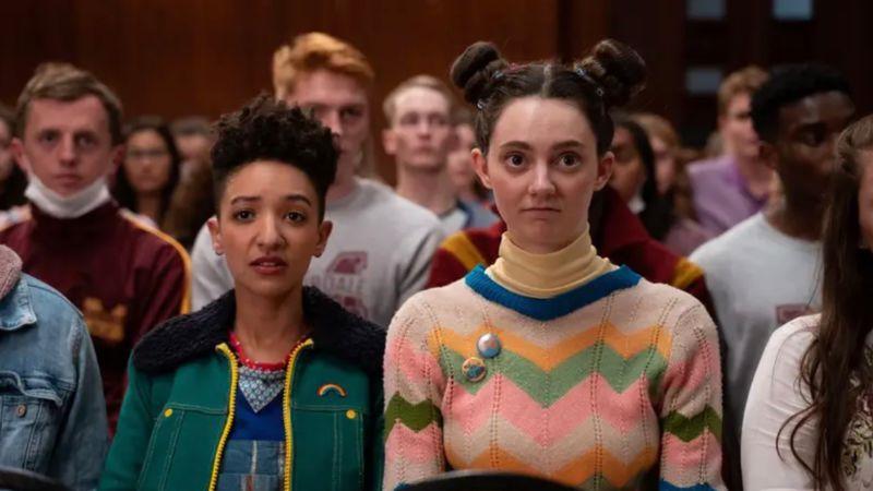 """""""Sex Education"""": Bald kommt endlich die langersehnte 3. Staffel auf Netflix"""
