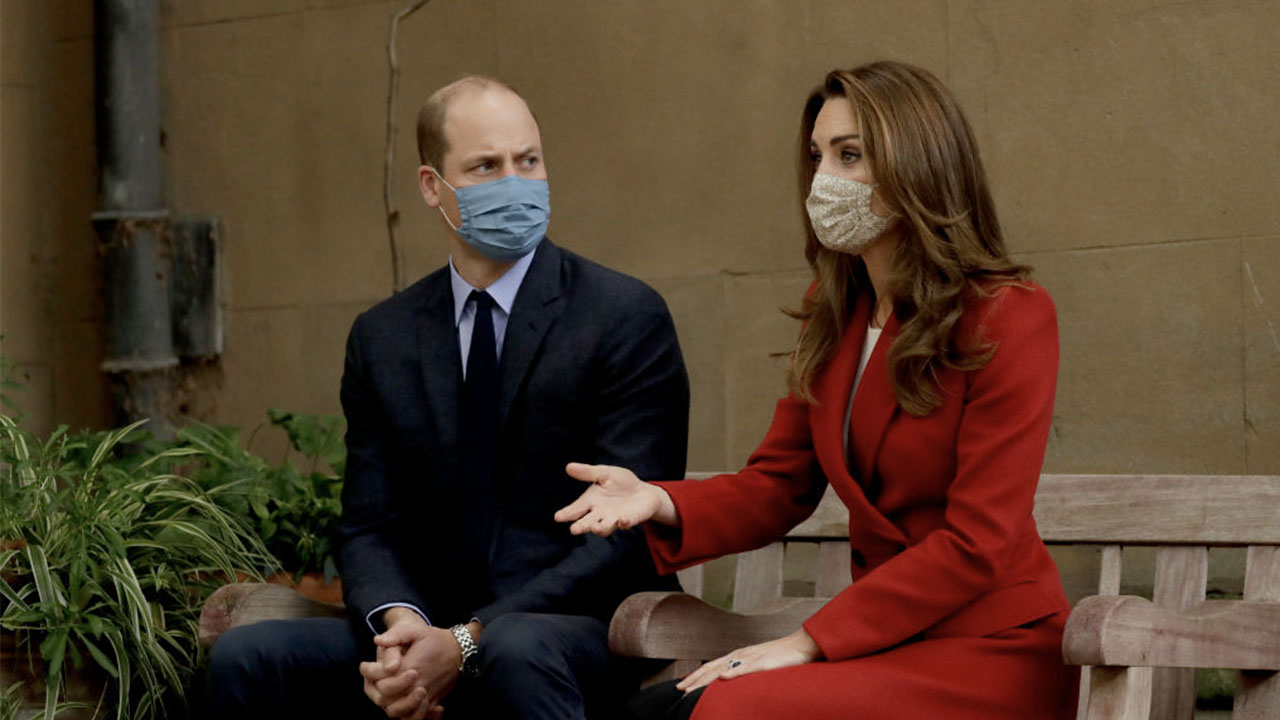 Prinz William und Herzogin Kate trauern um geliebtes Familienmitglied