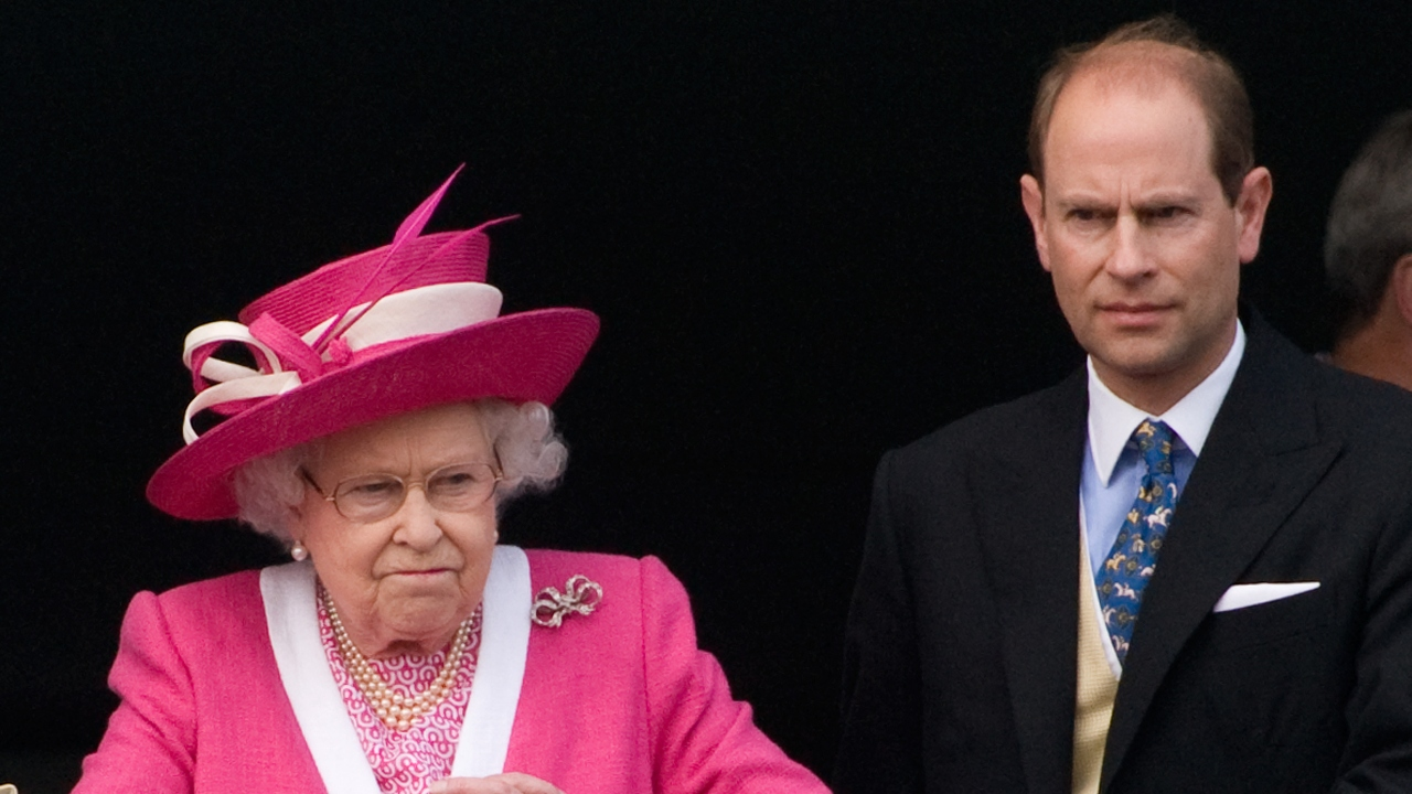 Ex-Freundin packt pikante Details über das Liebesleben mit Prinz Edward aus
