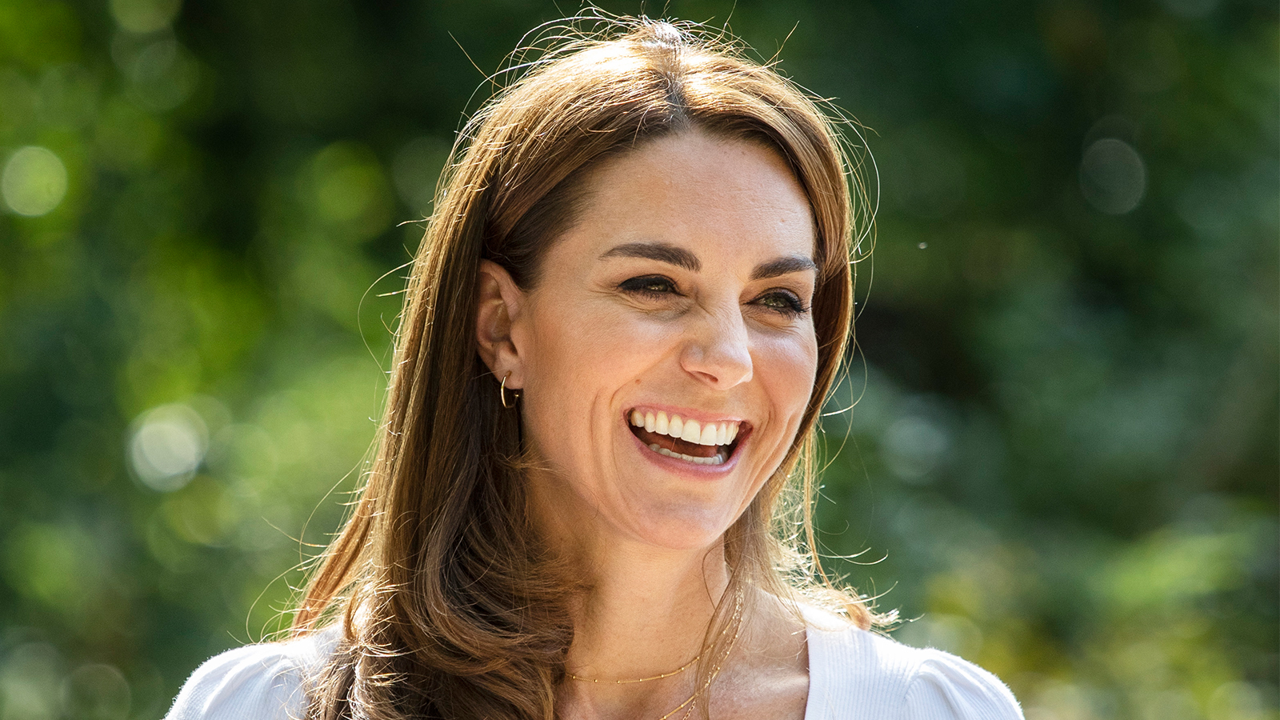Royals: Aus diesem Grund darf Kate Middleton keinen Nagellack tragen