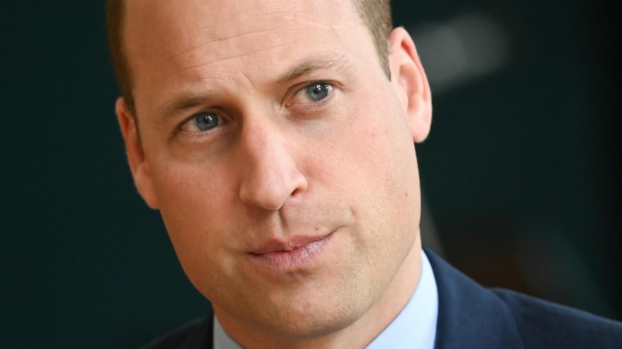 Prinz William über belastende Zeit beim Militär: Er hat dem Tod ganz oft in die Augen geschaut