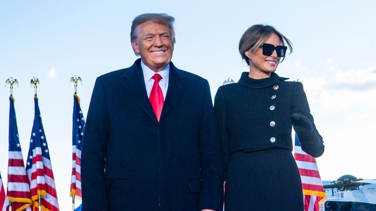 Donald und Melania Trump: So schlecht haben sie die Angestellten behandelt