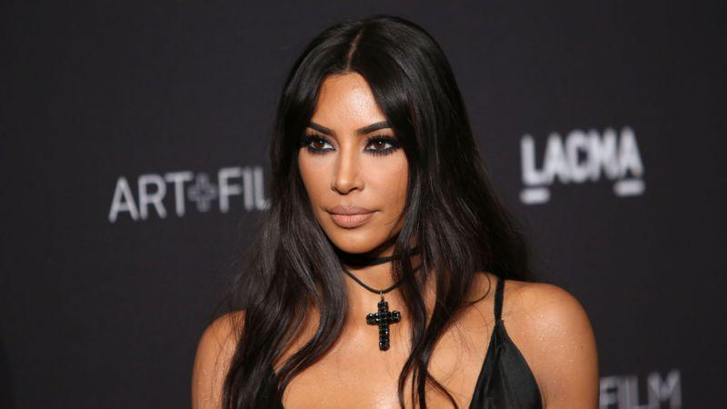 Radikale Veränderung: Kim Kardashian überrascht mit neuem Haarschnitt