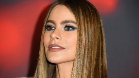 """""""Modern Family""""-Star Sofía Vergara schockt mit Enthüllung: """"Habe Krebs"""""""