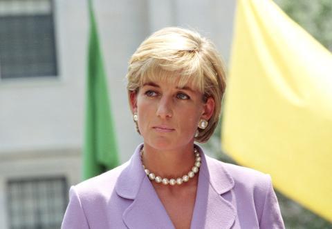 Lady Diana: So würde sie heute mit 60 Jahren aussehen!